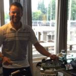 Interview met stringer Timo van Driel