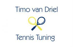 Timo van Driel stringer