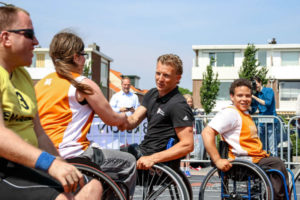 Dirk Kuyt Foundation Rotterdam Open