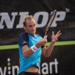 Stapje voor stapje weer richting grote toernooien – interview met Thiemo de Bakker