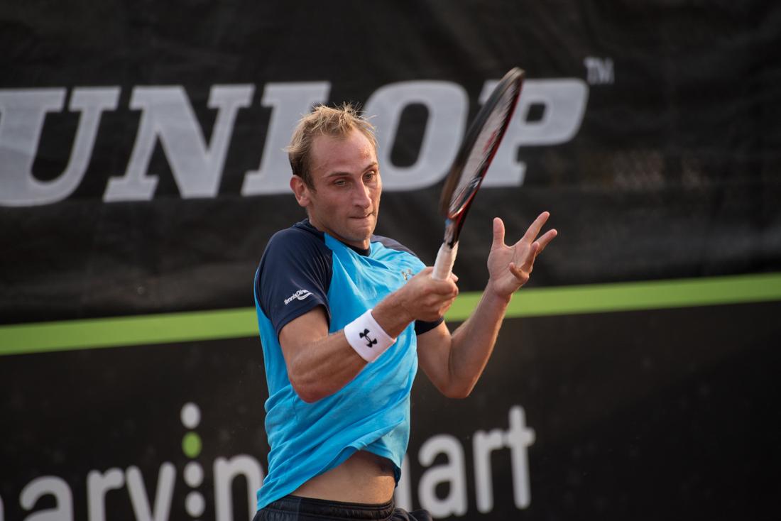 Thiemo de Bakker Rotterdam Open