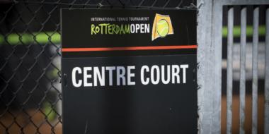 Rotterdam Open – zaterdag 19 augustus 2017
