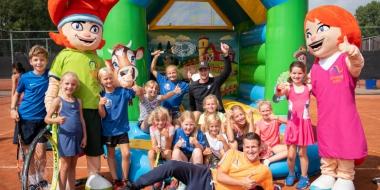 Kids Day woensdag 22 augustus